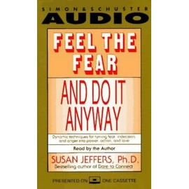 Feel The Fear And Do It Anyway - Jeffers