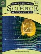 Web Resources for Science Activities, Grades 5-8