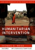 Humanitarian Intervention - Gareth Evans, Thomas G. Weiss