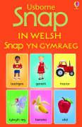 Snap Cards in Welsh