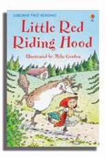Little Red Riding Hood: Level 4 - Susanna Davidson, None