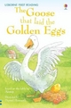 The Goose That Laid the Golden Egg - Mairi Mackinnon