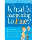What's Happening to Me? - Alex Frith
