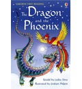 The Dragon and the Phoenix - Lesley Sims