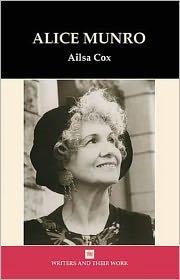 Alice Munro - Ailsa Cox