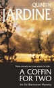 Coffin for Two - Quintin Jardine