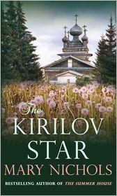 The Kirilov Star - Mary Nichols