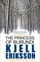 The Princess of Burundi - Kjell Eriksson