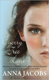 Cherry Tree Lane - Anna Jacobs