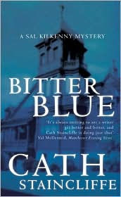 Bitter Blue (Sal Kilkenny Series #6) - Cath Staincliffe