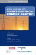 Doing Business with Russia's Electrical Energy Sector