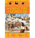Famous People, Great Events: The Great Fire of London - Gillian Clements