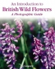 British Wild Flowers - Liz Gogerly