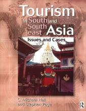 Tourism in South and Southeast Asia - Hall, C. Michael / Page, Stephen