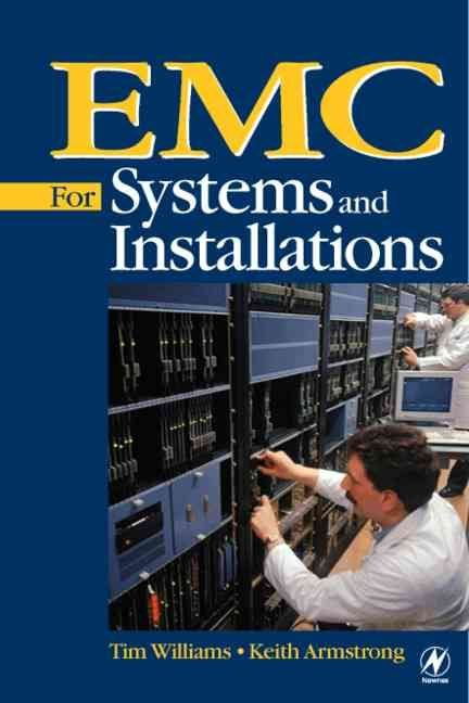 EMC for Systems and Installations - Tim Williams