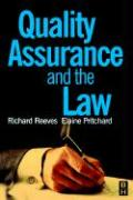 Quality Assurance and the Law