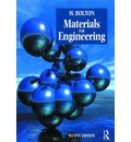 Materials for Engineering - W. Bolton