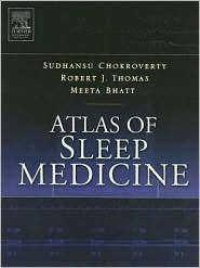 Atlas of Sleep Medicine: Expert Consult - Online and Print
