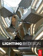 Lighting by Design - Cuttle, Christopher