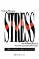 Teachers Managing Stress and Preventing Burnout - Yvonne Gold; Robert A. Roth
