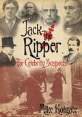 Jack the Ripper - Mike Holgate