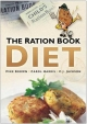The Ration Book Diet - Mike Brown; Carol Harris; C. J. Jackson
