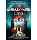 The Shakespeare Curse - J. L. Carrell