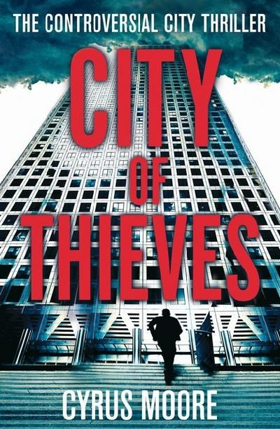 City of Thieves - MooreCyrus Moore