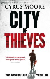 City of Thieves - Cyrus Moore