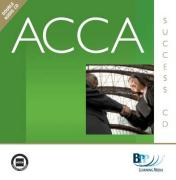 ACCA - P2 Corporate Reporting (GBR)