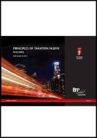 Icaew - Knowledge Level Management Information Passcards