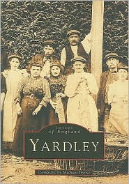 Yardley - Michael Byrne (Compiler)