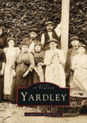 Yardley - Byrne, Michael