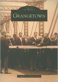 Grangetown (the Archive Photographs Series) - Barbara Jones (Compiler)
