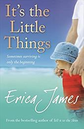 It's the Little Things - James, Erica