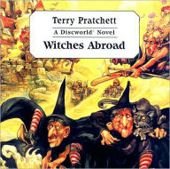 Witches Abroad (Discworld Series #12) - Terry Pratchett