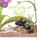 Are You An Ant? - Judy Allen