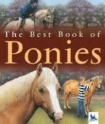 The Best Book of Ponies