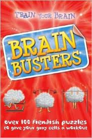 Brain Busters - Susie Brooks, Sandy Ransford