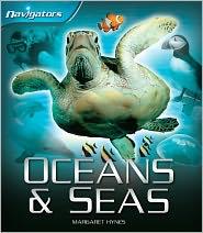 Oceans and Seas - Margaret Hynes