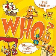 The Book of Who?