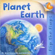 Planet Earth - Mike Goldsmith