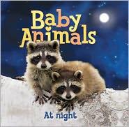 Baby Animals At Night - Various