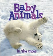 Baby Animals In The Snow - Various