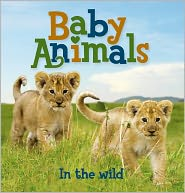 Baby Animals: In the Wild - Various