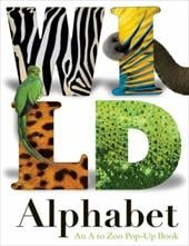 Wild Alphabet: An A to Zoo Pop-Up Book - Haines, Mike / Frohlich, Julia / Green, Dan