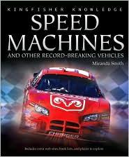 Kingfisher Knowledge Speed Machines