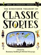 Kingfisher Treasury of Classic Stories