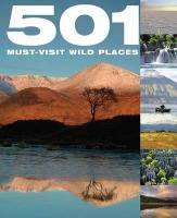 501 Must-Visit Wild Places