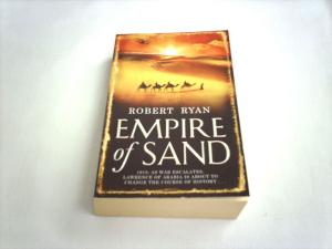 Empire of Sand - Ryan, Robert